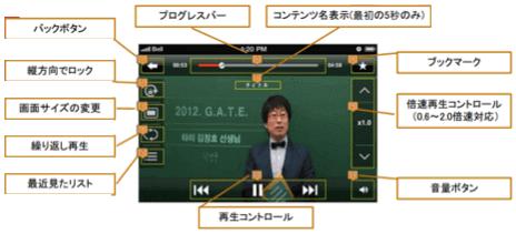 Video+SS PC版スクリーンイメージ