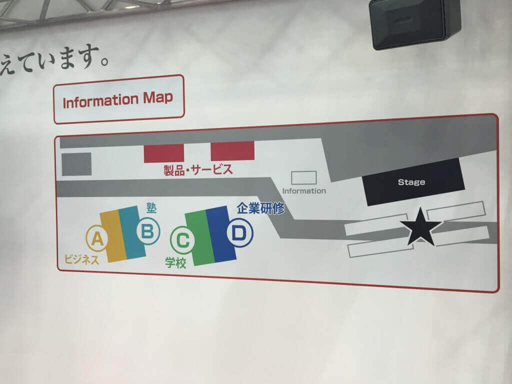Information Map