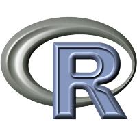 R言語ロゴ