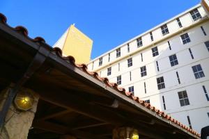 宿泊した鴨川グランドホテル