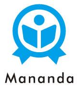 Manandaロゴ