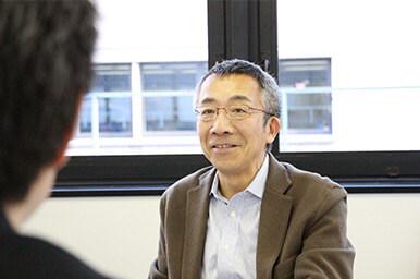 株式会社フードリンクグループ 代表取締役 安田 正明 2枚目