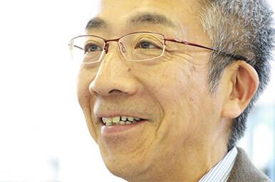 株式会社フードリンクグループ 代表取締役 安田 正明 3枚目