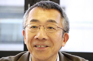 株式会社フードリンクグループ 代表取締役 安田 正明 4枚目