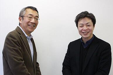 株式会社フードリンクグループ 代表取締役 安田 正明 5枚目