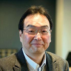 デジタル・ナレッジ教育テクノロジ研究所 シニア・フェロー 秦 隆博