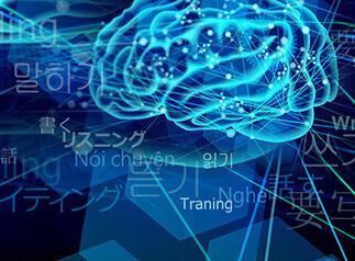 AIトレーニング型教材作成機能