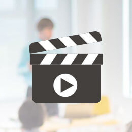 eラーニング専用映像コンテンツ サービス