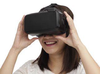 教育用VRコンテンツサービス