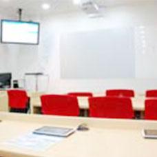 教室(学生側)