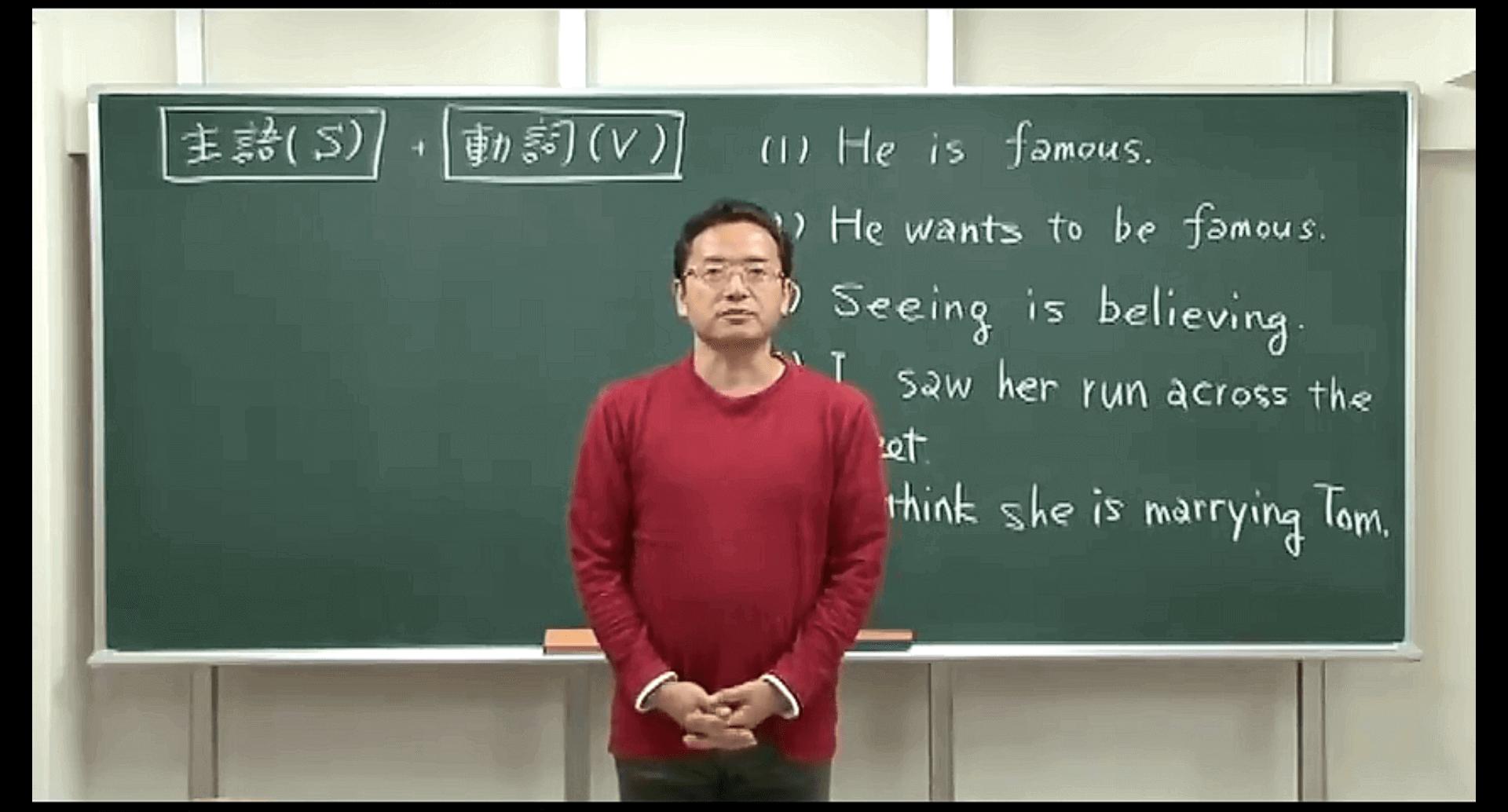 体系大学入試英語ハイレベル