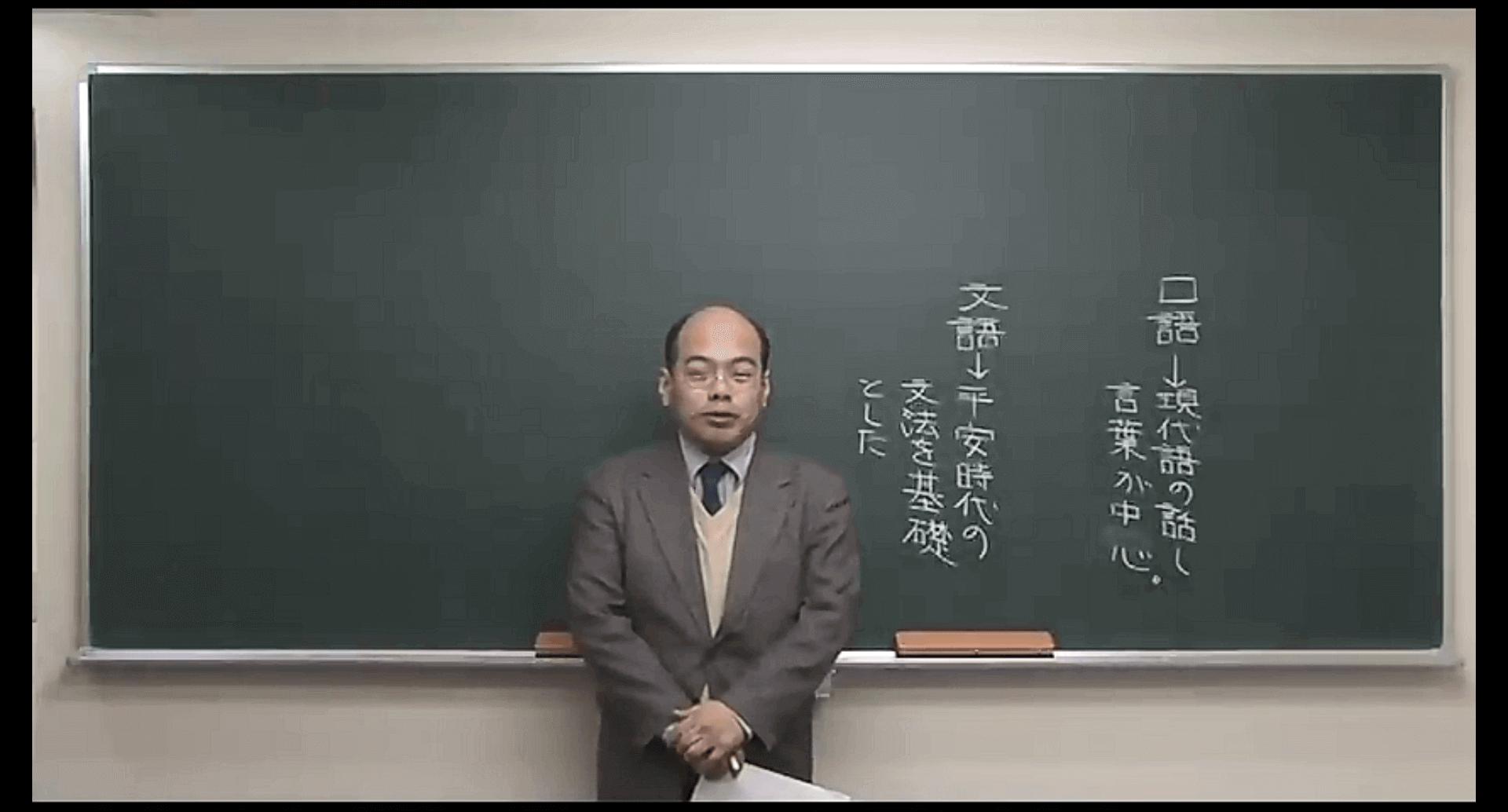 体系大学入試古文ベーシックレベル