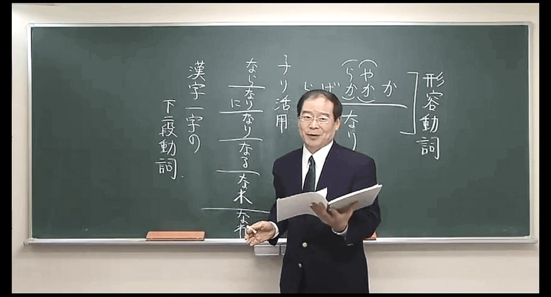 体系大学入試古文ミドルレベル