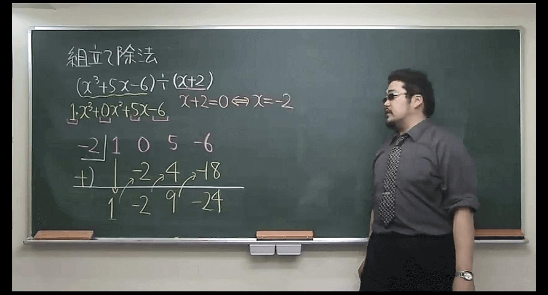 体系大学入試数学Ⅱスタンダード