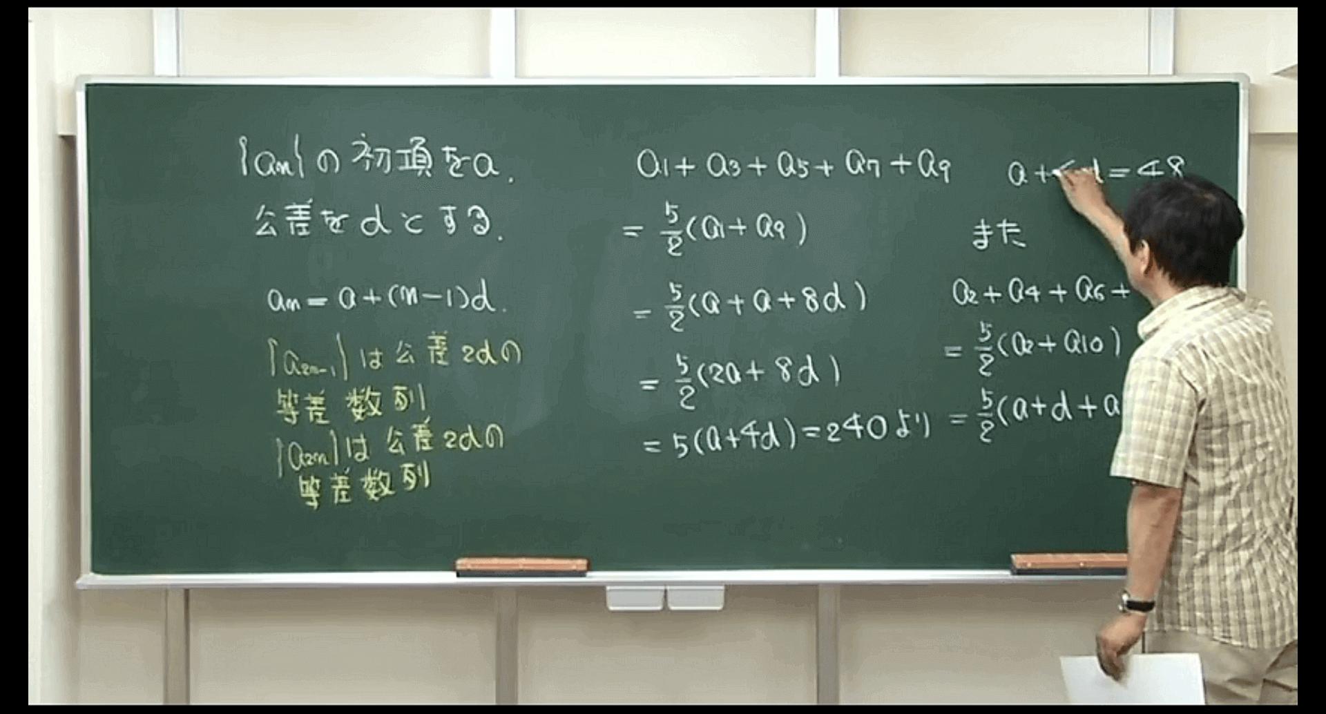 体系大学入試数学Bアドバンスド