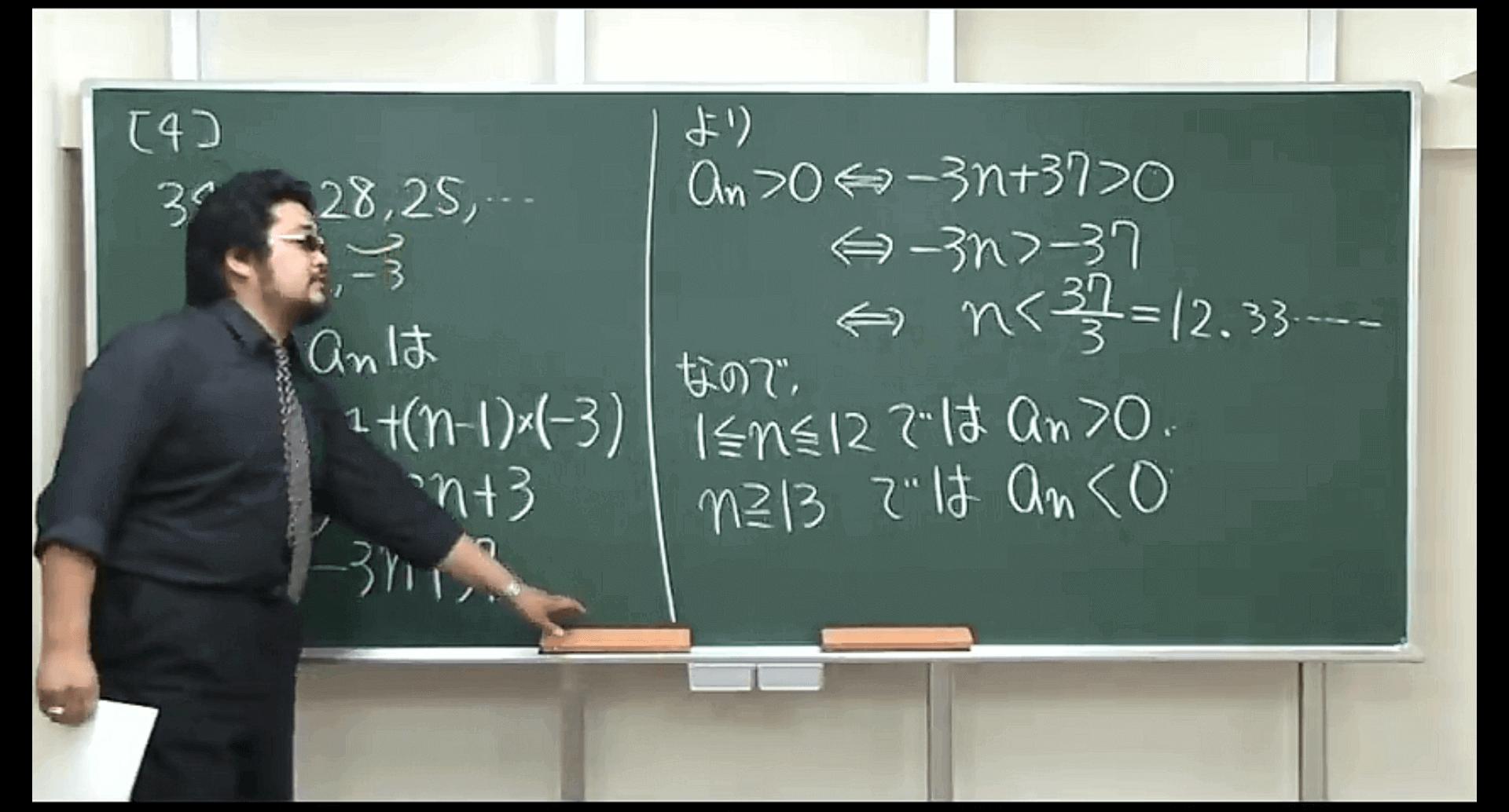 体系大学入試数学Bスタンダード