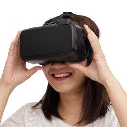 教育用VRコンテンツ制作サービス